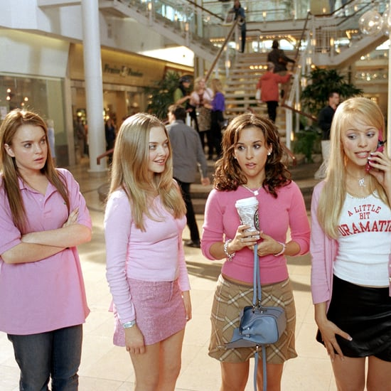 A Mean Girls Pop-Up Restaurant Called Fetch Is Opening