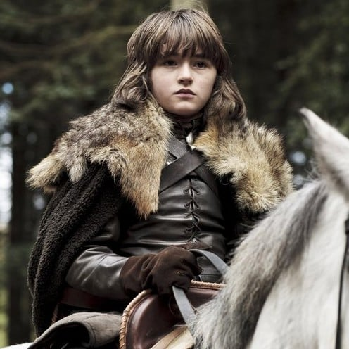 Game of Thrones Characters Then and Now