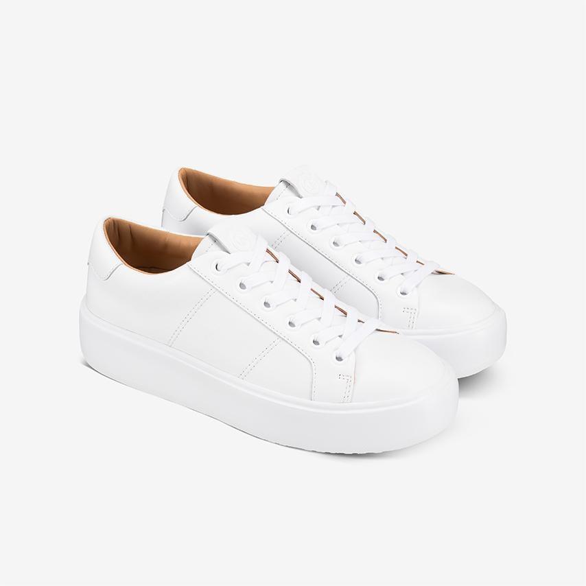 Greats The Waverly Women's Blanco