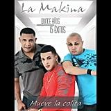 """Mueve la Colita"" by La Makina"