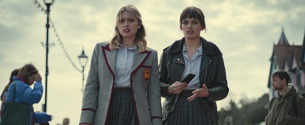 Sex Education Series 3 Release Date on Netflix