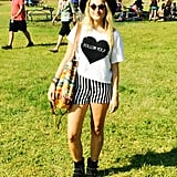 Bonnaroo Fashion 2014