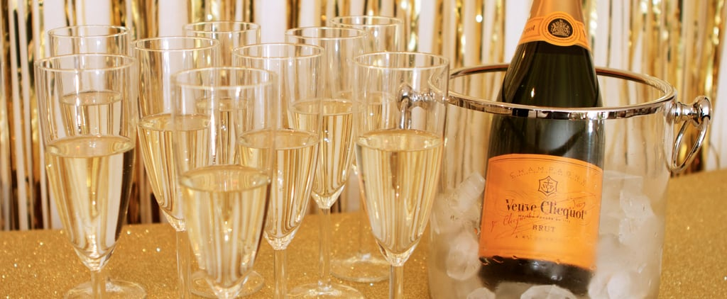 Colin Cowie's New Year's Eve Party Tips