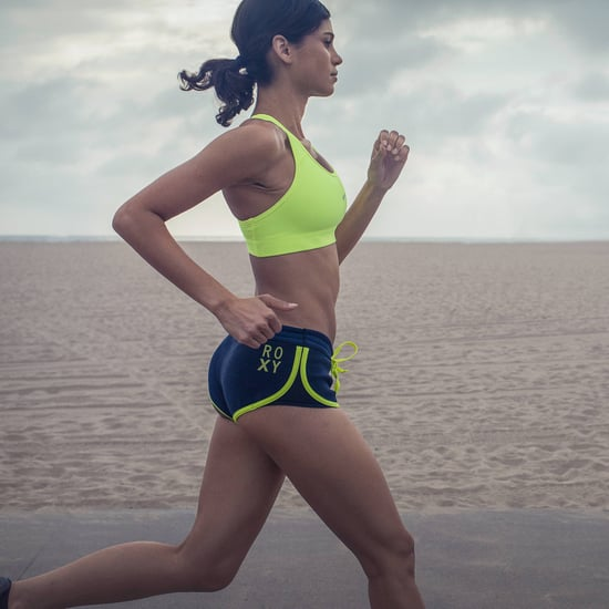 30-Minute Hilly Treadmill Workout