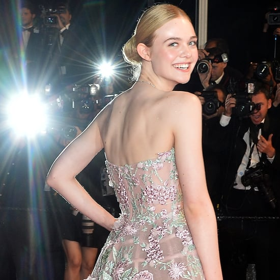 Elle Fanning Through the Years Pictures