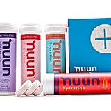 Nuun Hydration: Electrolyte Drink Tablets