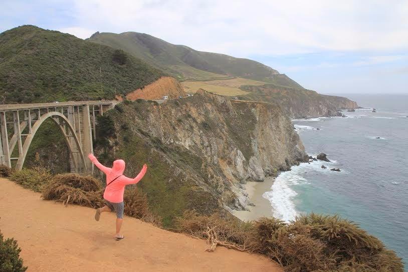 Best California Road Trip