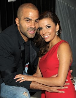 Eva Longoria and Tony Parker to Divorce 2010-11-16 13:40:00