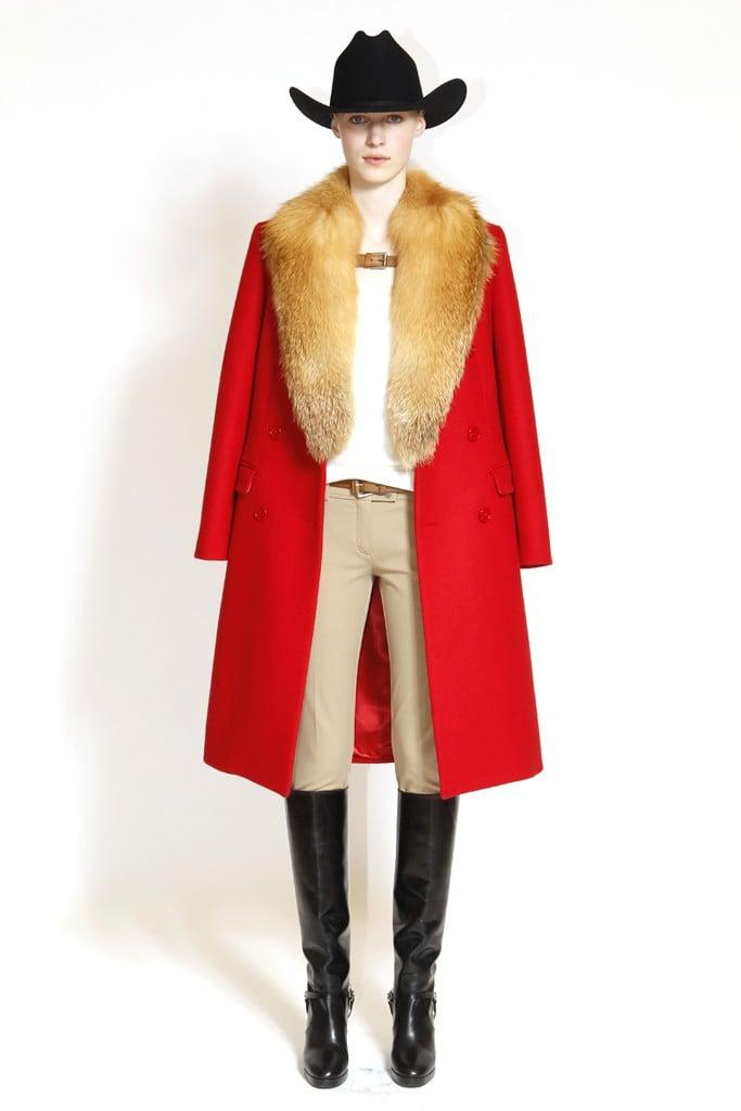 Michael Kors Pre-Fall 2012