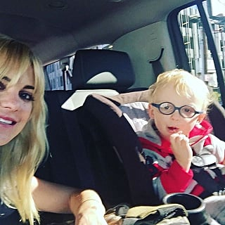 Anna Faris Quotes on Her Morning Routine