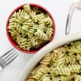 Easy Vegan Avocado Pasta Recipe
