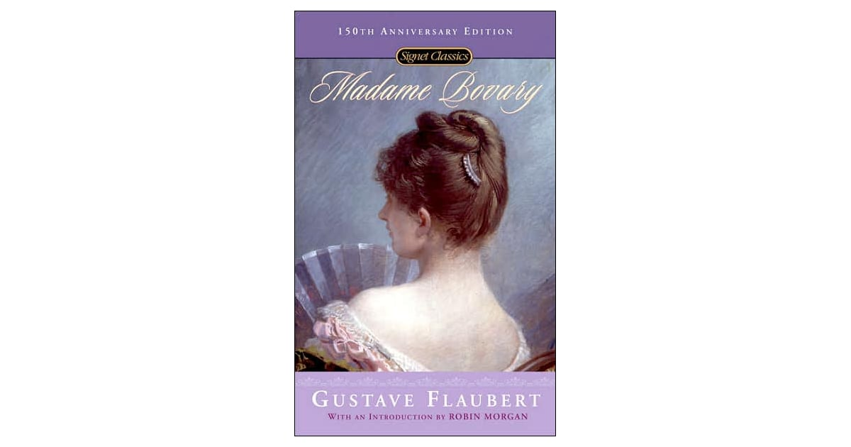 an analysis of madame bovary a novel by gustave flaubert Character analysis of madame bovary and charles bovary free essay example: comparison of emma and charles in madame bovary in part one of the novel the two main protagonists of this novel, madame bovary, written by gustave flaubert are emma and charles.
