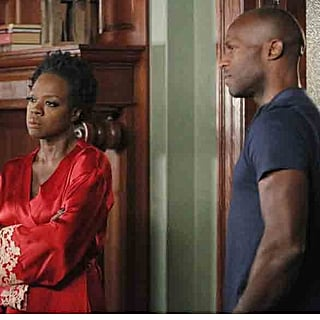 Annalise and Nate, How to Get Away With Murder