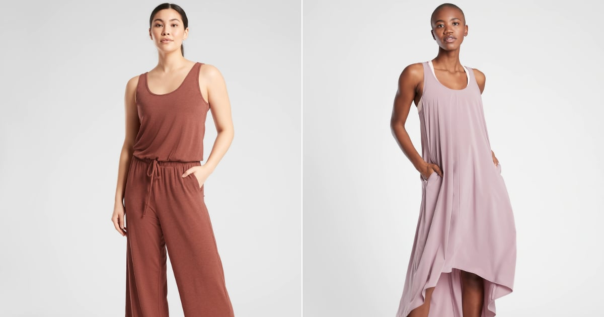 17 Athleta Dresses and Rompers That Are So Comfy, Your Tees and Sweats Are Jealous.jpg