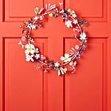 Festivity Floral Wreath