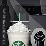 Do You Want to Try: Cupcake Crème Frappuccino Blended Crème?