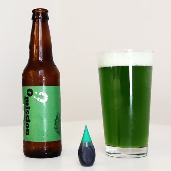 How to Make Green Beer