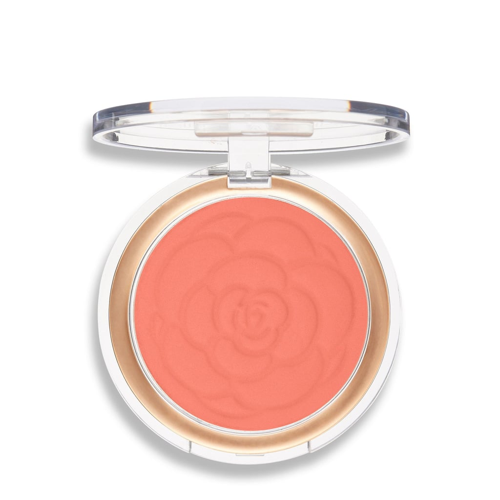 Flower Beauty Flower Pots Powder Blush in Warm Hibiscus
