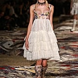 Alexander McQueen's Spring '17 Is the Ultimate Fairy-Tale Collection