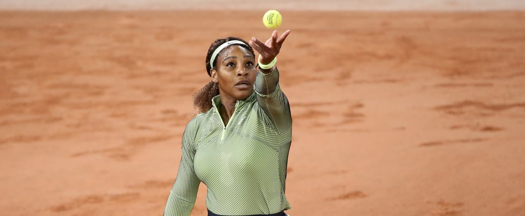 Serena Williams Will Not Compete in 2021 Tokyo Olympics