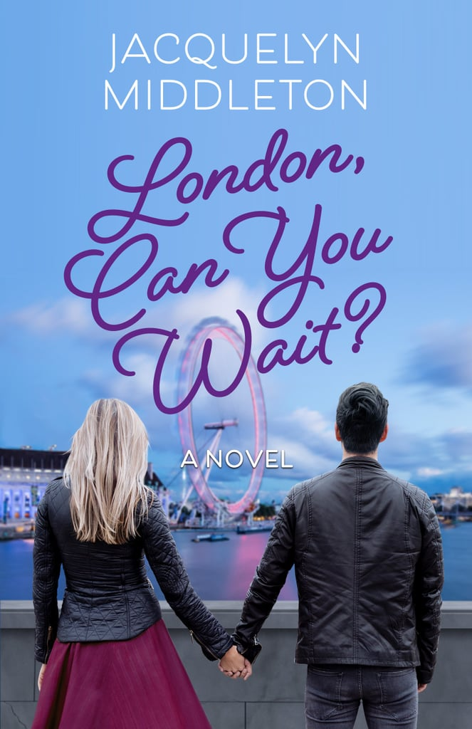 If you are heading to London, read London, Can You Wait? by Jacquelyn Middleton.