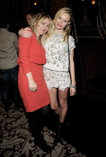 Kate Bosworth and Elizabeth Olsen's Stylist