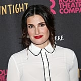 Idina Menzel Now