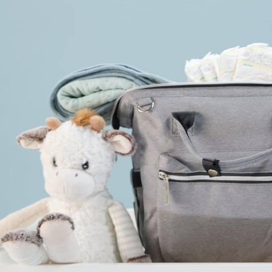 The Ultimate Diaper Bag Checklist