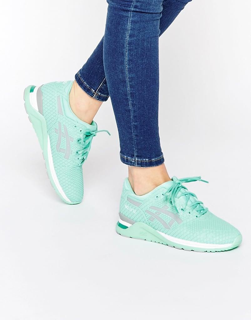 Asics Gel Lyte Evo Sneakers