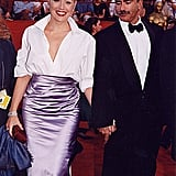 Sharon Stone at the 1998 Academy Awards