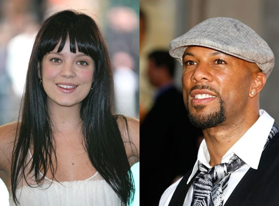 "Hot Track: Common Feat. Lily Allen, ""Drivin' Me Wild"""