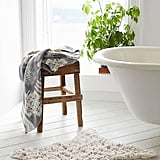 Bathroom: Switch Up Your Bath Mat
