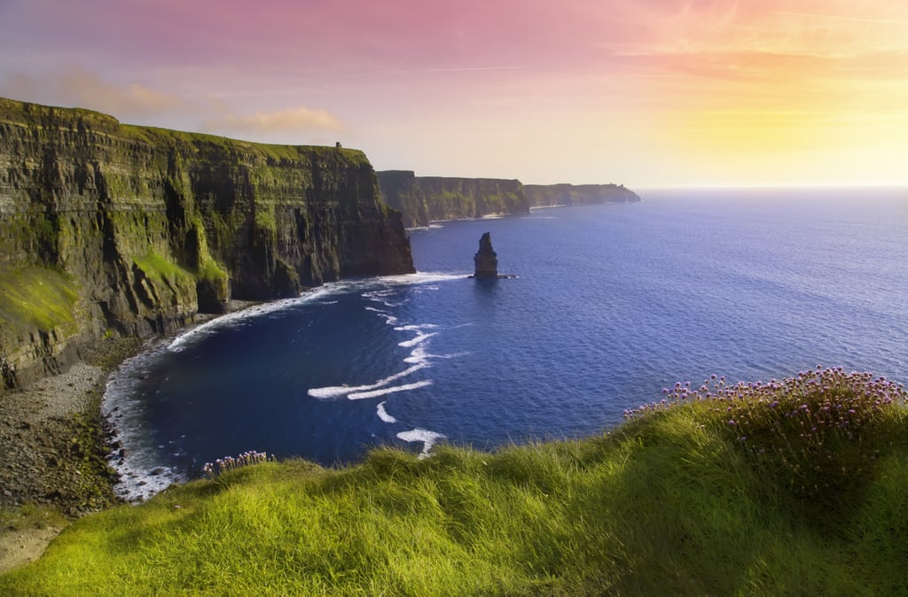 Virtual Tour of the Cliffs of Moher