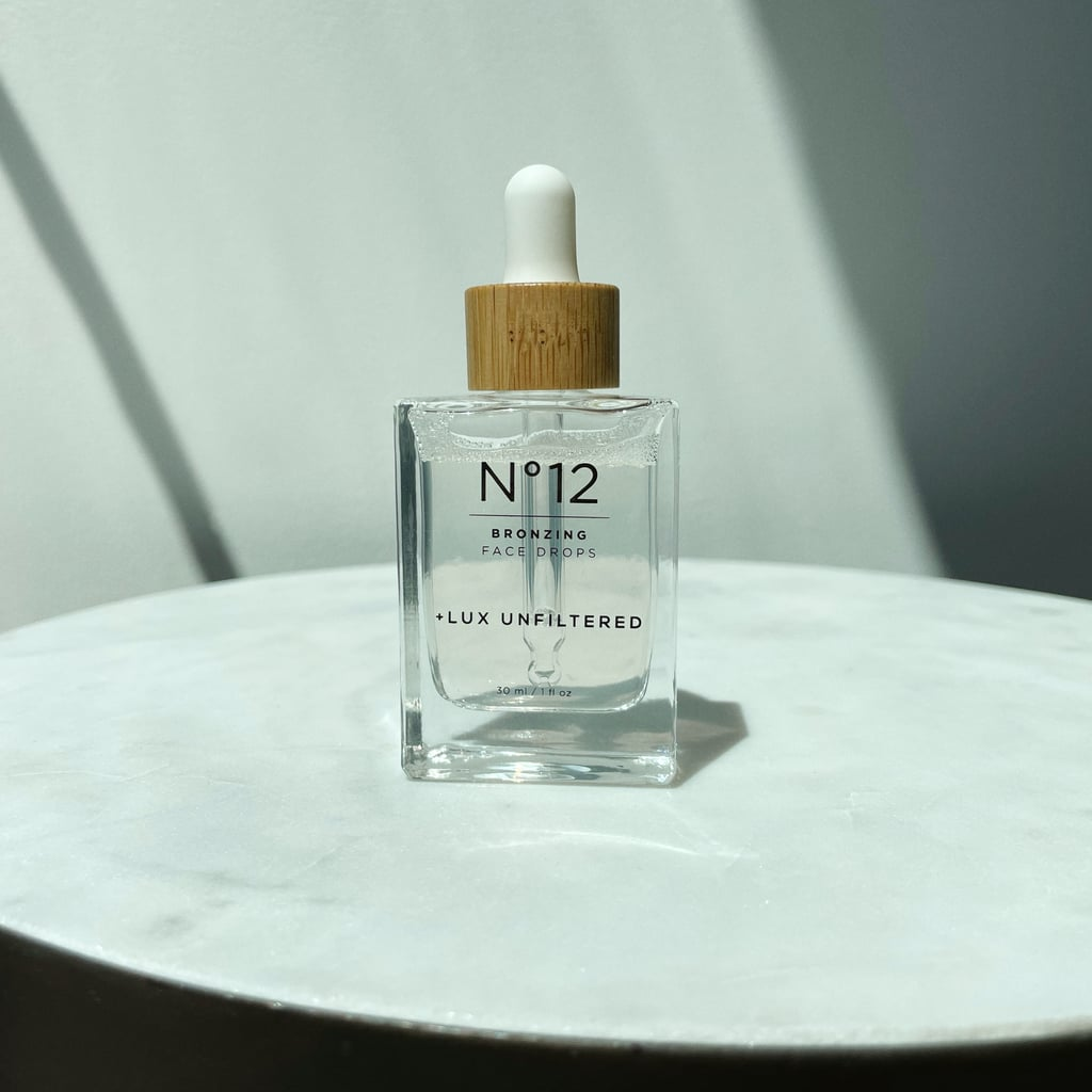 Lux Unfiltered No 12 Bronzing Face Drops Review
