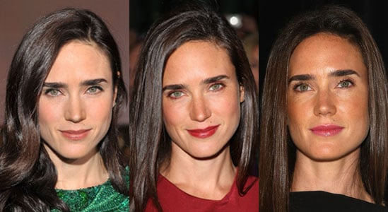 Pictures of Jennifer Connelly's Lipstick 2009-09-12 09:00:00