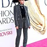 CFDA Fashion Icon Award: Beyoncé
