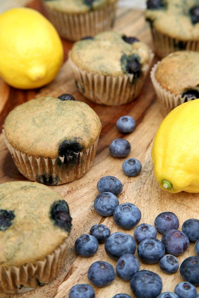 Make Protein Muffins
