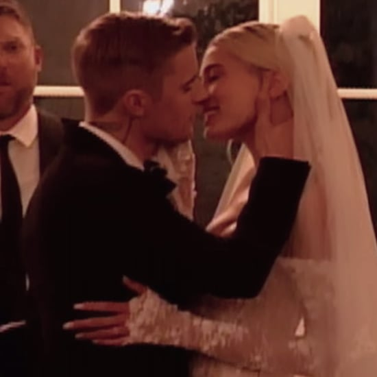 Justin and Hailey Bieber's Wedding in Seasons Documentary