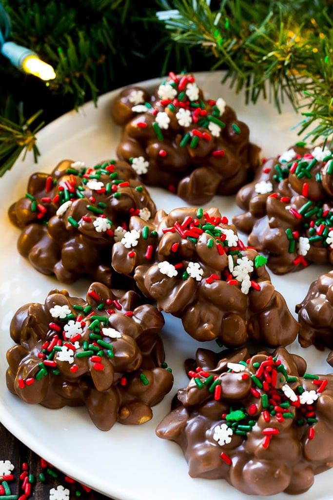 Holiday Edible Gift Ideas 2020