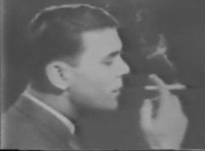 '50 Kool Cigarette Commercial