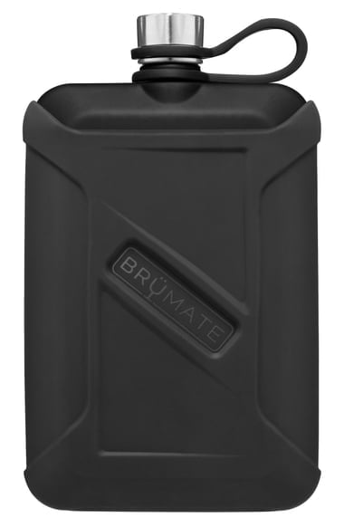 Brumate Liquor Canteen Flask