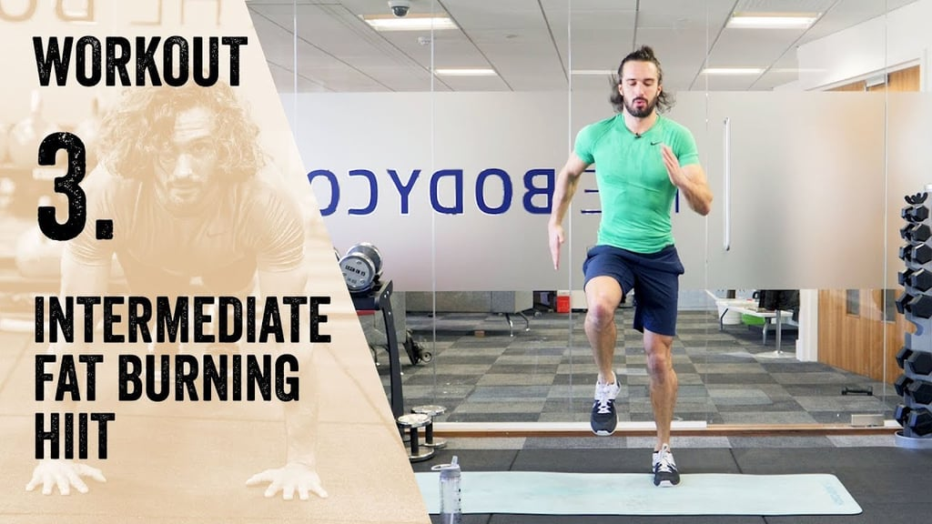 Joe Wicks Workout Videos