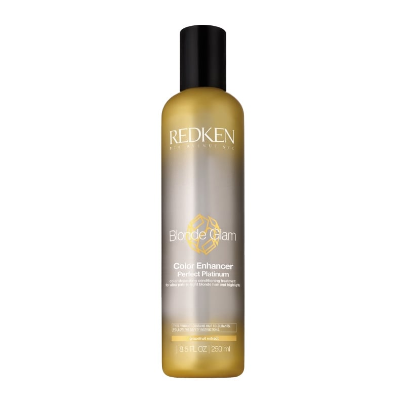 Remove Brassiness in Blonde Hair | Conditioning Treatment