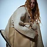 Our Pick: Zara Minimal Shopper
