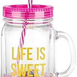 Whimsical Shop Sprinkles Mason Jar, Only at Macy's ($14, originally $18)