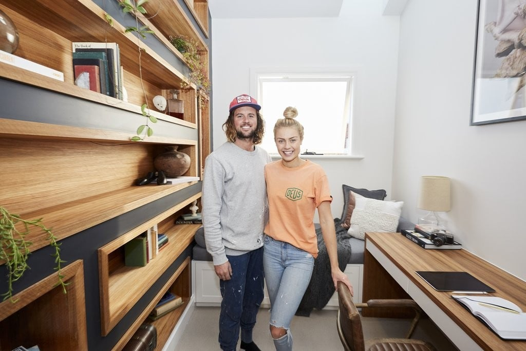 Pictures Of Josh And Elyse S House On The Block 2017