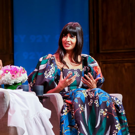 Jameela Jamil's Quotes About Success at 92Y Event