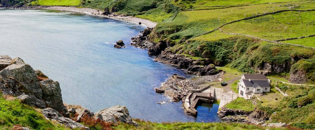 Game of Thrones Northern Ireland Vacation