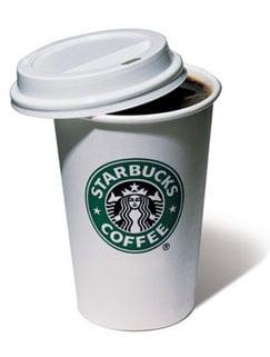 Swirl Your Caffeine Away