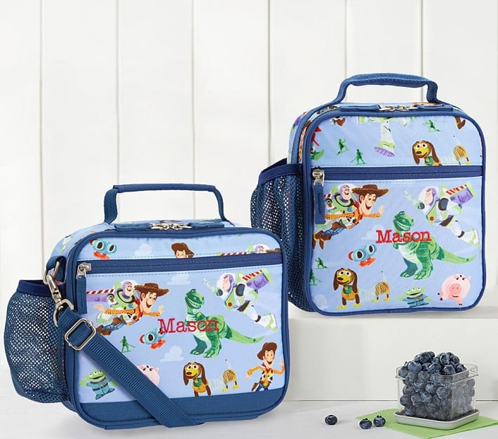 Toy Story 4 Collection at Pottery Barn Kids